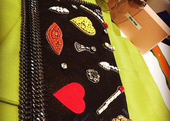 Falabella crystals embellished clutch  Stella Mc Cartney.jpg