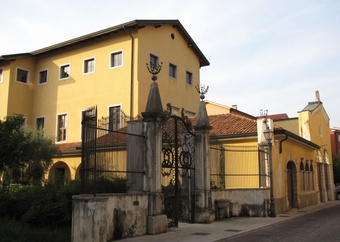 "Das Museum ""Gerusalemme sull'Isonzo"""